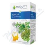 Megafyt Nervová čajová směs por. spc. 20x1. 5gm