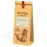Grešík Slinivkový čaj syp.  50g Devatero bylin