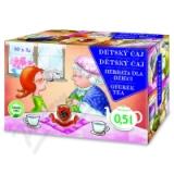 HERBEX Dětský čaj pohádkový n. s. 20x3g