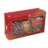 Dárk. kazeta Vánoční čaj syp. + porc. + med Fytoph.