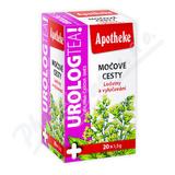 Apotheke Urolog tea močové cesty čaj 20x1. 5g