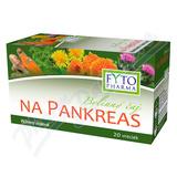 Bylinný čaj na pankreas 20x1. 5g Fytopharma