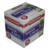 TEEKANNE Spánek+nervy bylinný čaj n. s. 10x2g