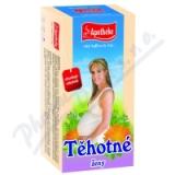 Apotheke Těhotné ženy čaj 20x1. 5g